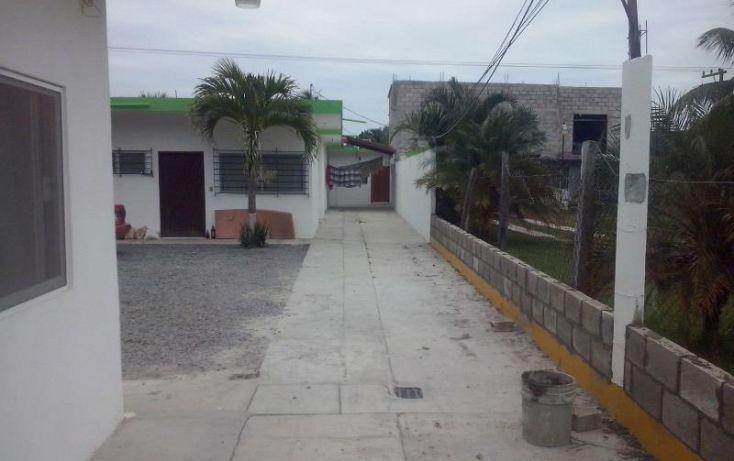 Foto de departamento en renta en carretera a la barra, la calzada, tuxpan, veracruz, 1602604 no 10