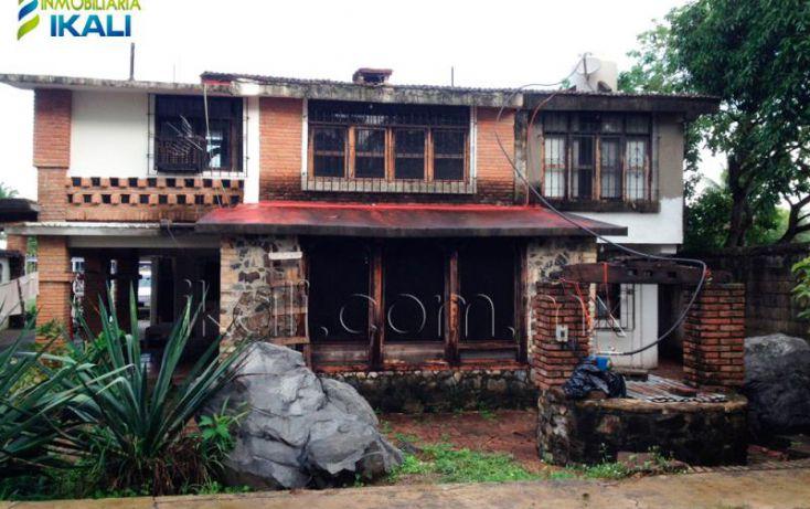 Foto de casa en venta en carretera a la barra, la calzada, tuxpan, veracruz, 1623212 no 02