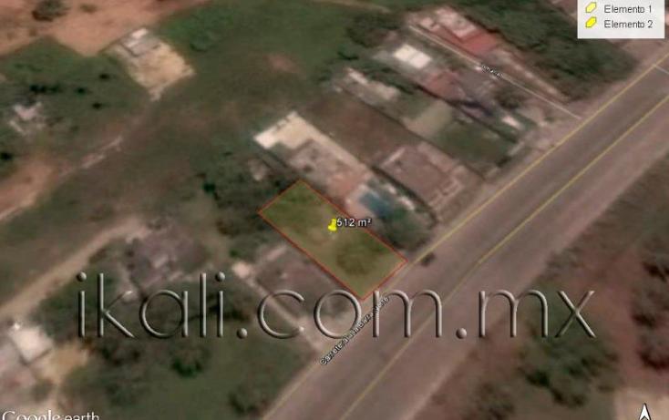 Foto de terreno comercial en renta en carretera a la barra , la calzada, tuxpan, veracruz de ignacio de la llave, 1623180 No. 11