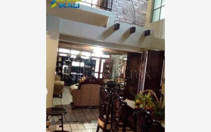 Foto de casa en venta en carretera a la barra , la calzada, tuxpan, veracruz de ignacio de la llave, 2673242 No. 07
