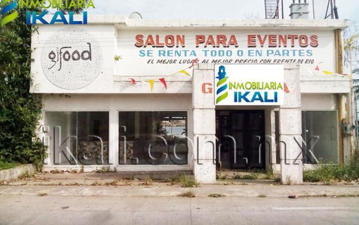 Foto de local en renta en  , la calzada, tuxpan, veracruz de ignacio de la llave, 998193 No. 02