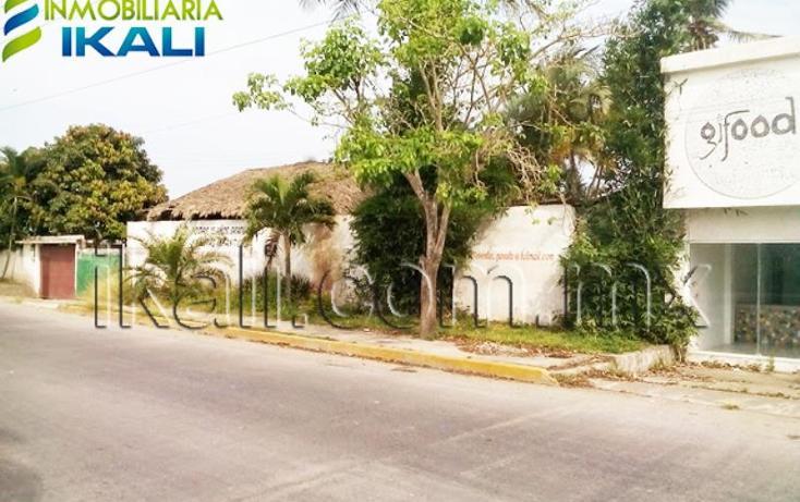 Foto de local en renta en carretera a la barra norte , la calzada, tuxpan, veracruz de ignacio de la llave, 998193 No. 04