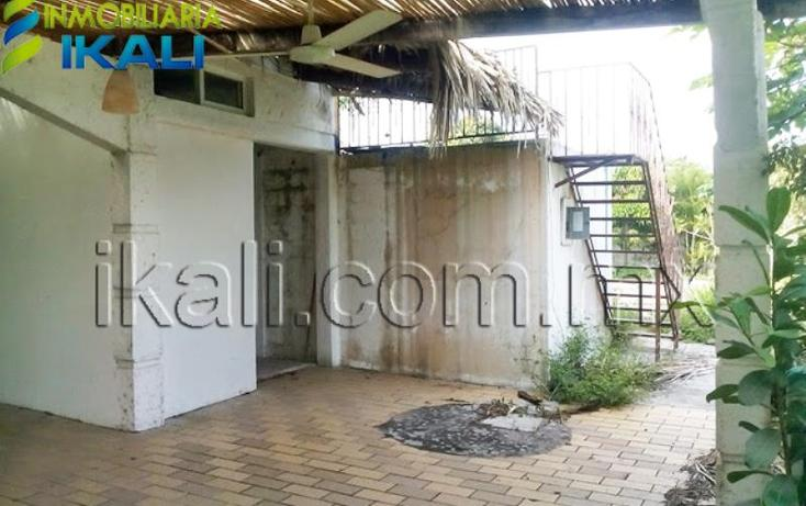 Foto de local en renta en  , la calzada, tuxpan, veracruz de ignacio de la llave, 998193 No. 13
