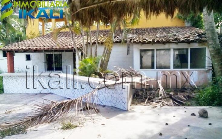 Foto de local en renta en  , la calzada, tuxpan, veracruz de ignacio de la llave, 998193 No. 15