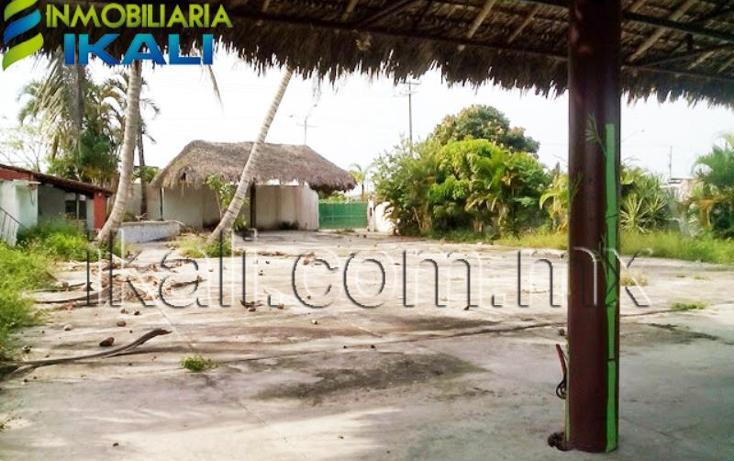 Foto de local en renta en  , la calzada, tuxpan, veracruz de ignacio de la llave, 998193 No. 21