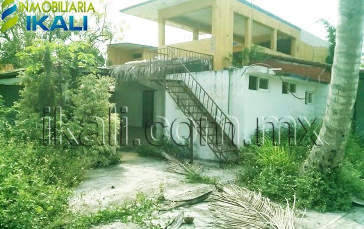 Foto de local en renta en  , la calzada, tuxpan, veracruz de ignacio de la llave, 998193 No. 25