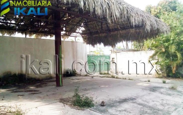 Foto de local en renta en  , la calzada, tuxpan, veracruz de ignacio de la llave, 998193 No. 27