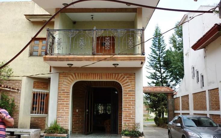 Foto de casa en venta en carretera a la capilla 81 a, los sauces, tlajomulco de z??iga, jalisco, 1900596 No. 03