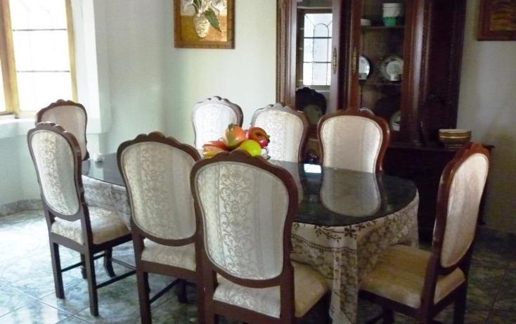 Foto de casa en venta en carretera a la capilla 81 a, los sauces, tlajomulco de z??iga, jalisco, 1900596 No. 06