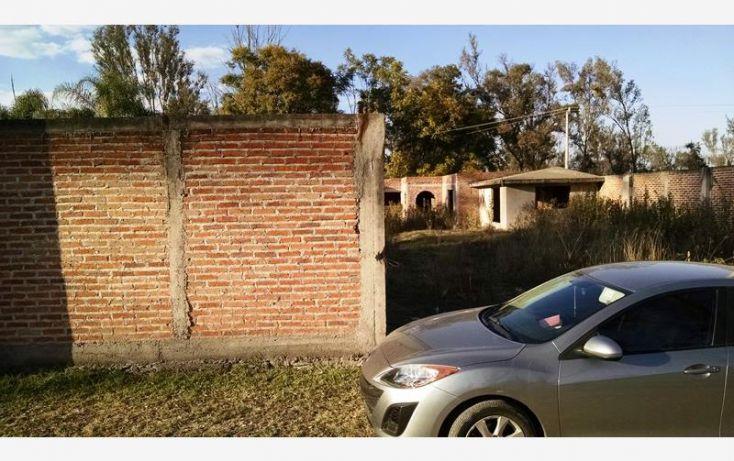 Foto de terreno habitacional en venta en carretera a la capilla 81, el mirador, tlajomulco de zúñiga, jalisco, 1995610 no 01