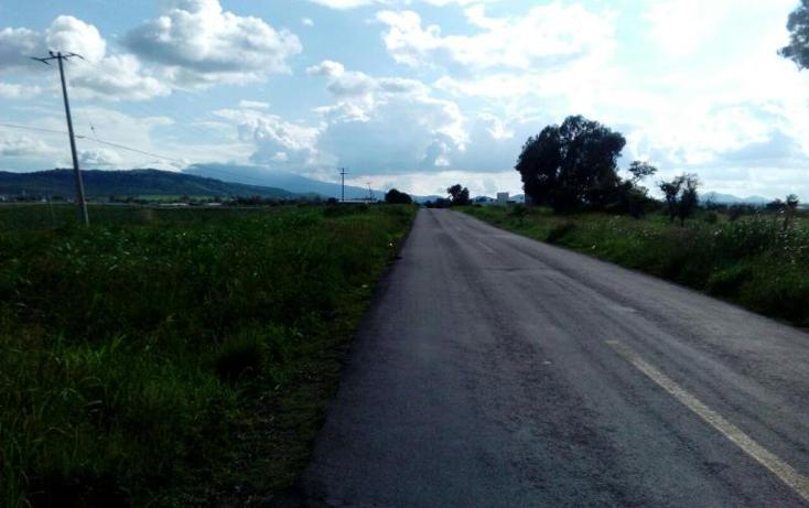 Foto de terreno habitacional en venta en carretera a la capilla , la calera, tlajomulco de zúñiga, jalisco, 2672861 No. 03
