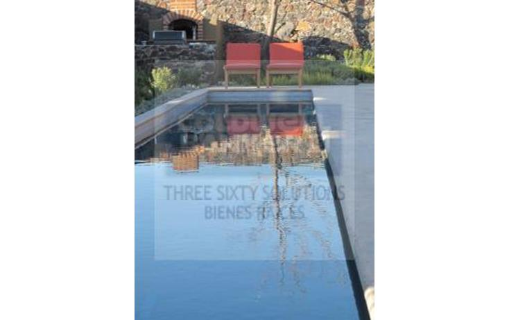 Foto de casa en venta en  , la cieneguita, san miguel de allende, guanajuato, 1185173 No. 05