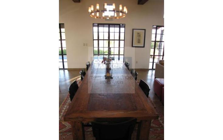 Foto de casa en venta en  , la cieneguita, san miguel de allende, guanajuato, 1185173 No. 06