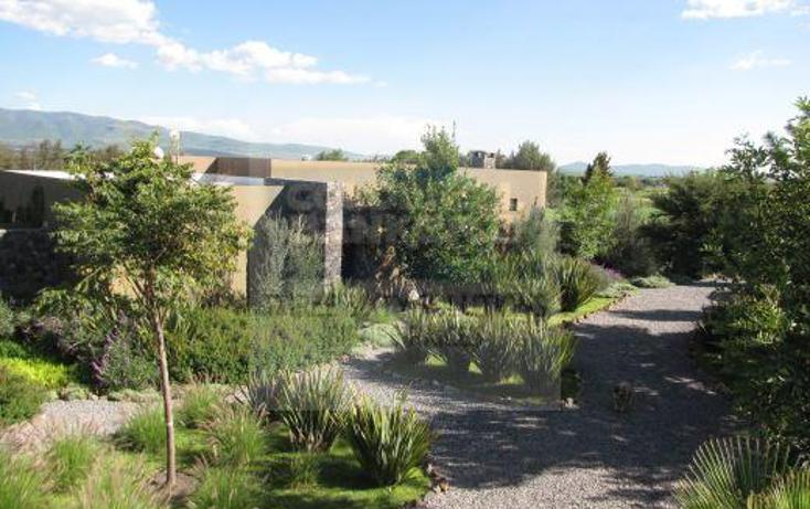 Foto de casa en venta en  , la cieneguita, san miguel de allende, guanajuato, 1185173 No. 07