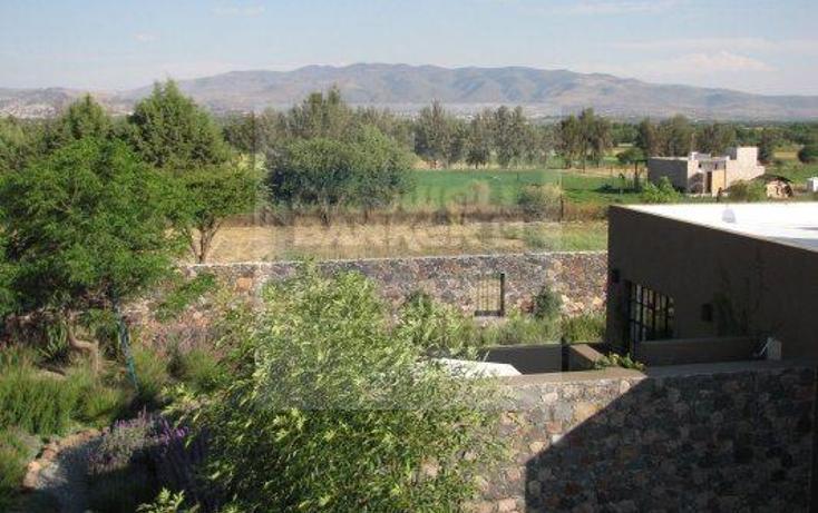 Foto de casa en venta en  , la cieneguita, san miguel de allende, guanajuato, 1185173 No. 09