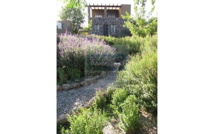 Foto de casa en venta en  , la cieneguita, san miguel de allende, guanajuato, 1185173 No. 11