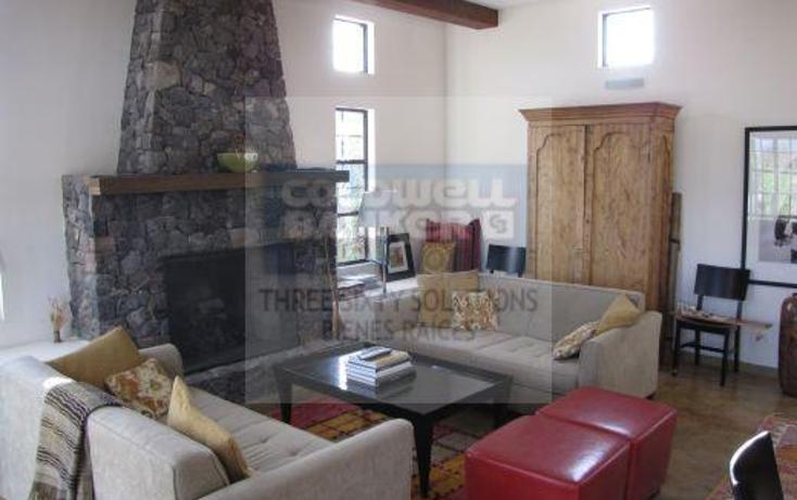 Foto de casa en venta en  , la cieneguita, san miguel de allende, guanajuato, 1854096 No. 01