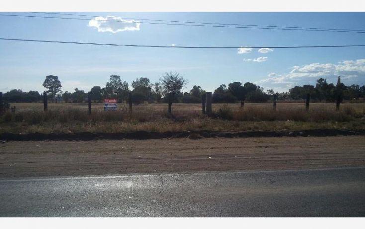 Foto de terreno habitacional en venta en carretera a la griega, la griega, el marqués, querétaro, 1428923 no 03