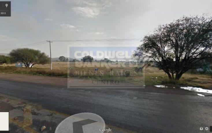 Foto de terreno habitacional en venta en carretera a la griega, la griega, el marqués, querétaro, 564334 no 01