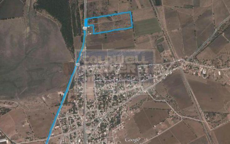 Foto de terreno habitacional en venta en carretera a la griega, la griega, el marqués, querétaro, 564334 no 02