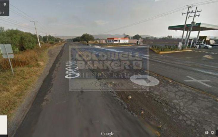 Foto de terreno habitacional en venta en carretera a la griega, la griega, el marqués, querétaro, 564334 no 04