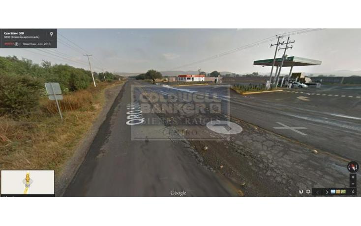Foto de terreno habitacional en venta en  , la griega, el marqués, querétaro, 564334 No. 04