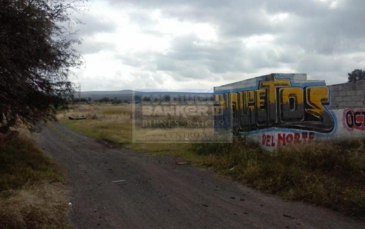 Foto de terreno habitacional en venta en carretera a la griega, la griega, el marqués, querétaro, 564334 no 06