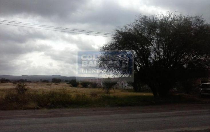Foto de terreno habitacional en venta en carretera a la griega, la griega, el marqués, querétaro, 564334 no 07