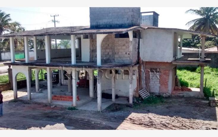 Foto de casa en venta en carretera a la playa kilometro 8 , la calzada, tuxpan, veracruz de ignacio de la llave, 1632930 No. 03