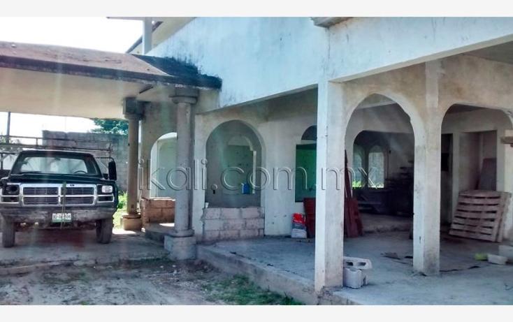 Foto de casa en venta en carretera a la playa kilometro 8 , la calzada, tuxpan, veracruz de ignacio de la llave, 1632930 No. 06