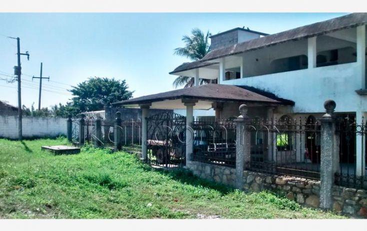 Foto de casa en venta en carretera a la playa km 8, el paraíso, tuxpan, veracruz, 1632930 no 04