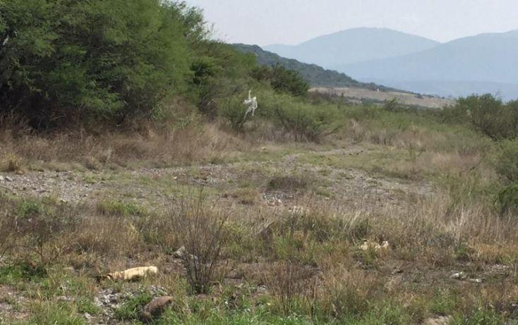 Foto de terreno habitacional en venta en carretera a la solana, arboledas, querétaro, querétaro, 2007856 no 03