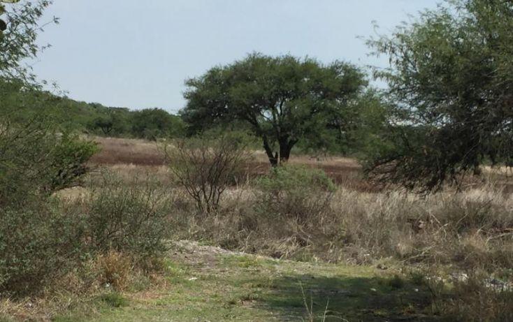 Foto de terreno habitacional en venta en carretera a la solana, arboledas, querétaro, querétaro, 2007856 no 04