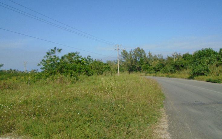 Foto de terreno habitacional en venta en carretera a la termo electrica, la barra norte, tuxpan, veracruz, 1721012 no 02