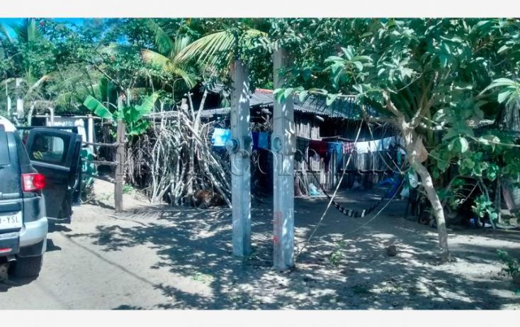 Foto de terreno habitacional en venta en carretera a la termoelectrica 12, san antonio, tuxpan, veracruz, 1953294 no 01