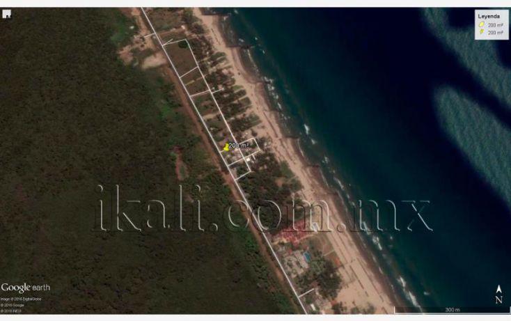 Foto de terreno habitacional en venta en carretera a la termoelectrica 12, san antonio, tuxpan, veracruz, 1953294 no 07