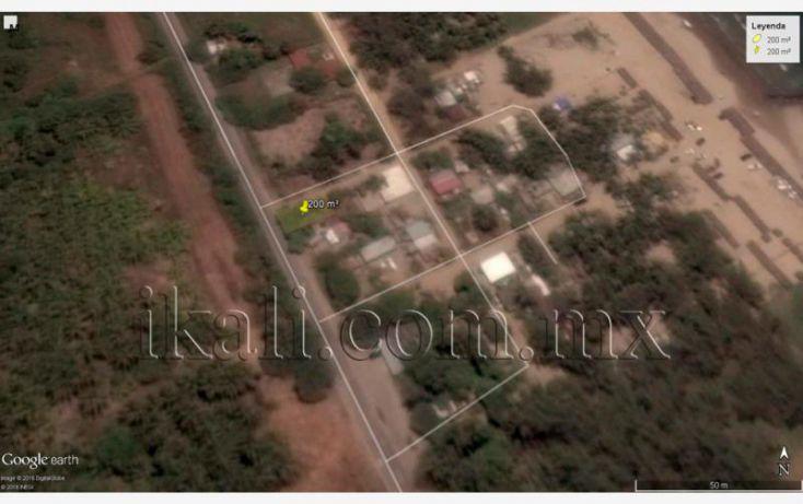Foto de terreno habitacional en venta en carretera a la termoelectrica 12, san antonio, tuxpan, veracruz, 1953294 no 08