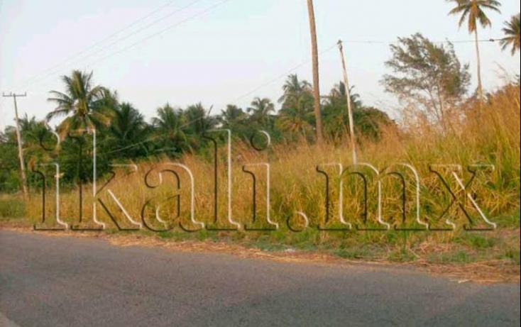 Foto de terreno habitacional en venta en carretera a la termoelectrica, benito juárez, tuxpan, veracruz, 573368 no 02