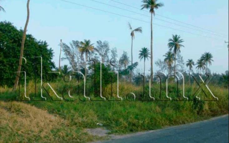 Foto de terreno habitacional en venta en carretera a la termoelectrica, benito juárez, tuxpan, veracruz, 573368 no 03