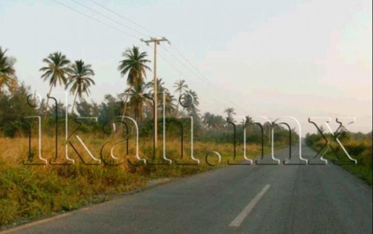Foto de terreno habitacional en venta en carretera a la termoelectrica, benito juárez, tuxpan, veracruz, 573368 no 05