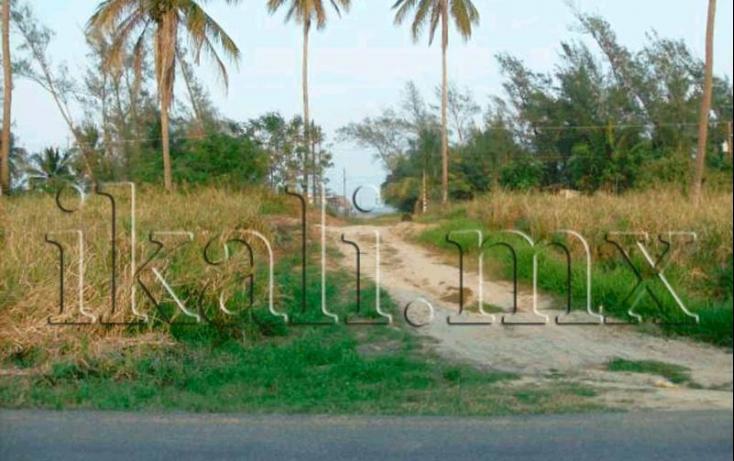Foto de terreno habitacional en venta en carretera a la termoelectrica, benito juárez, tuxpan, veracruz, 573368 no 06