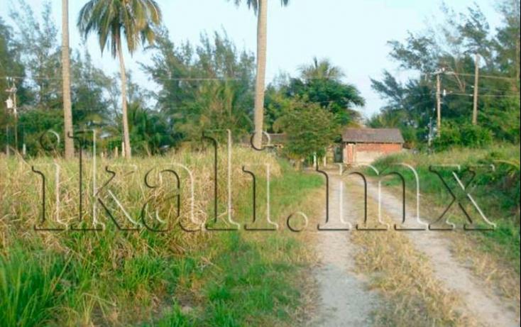 Foto de terreno habitacional en venta en carretera a la termoelectrica, benito juárez, tuxpan, veracruz, 573373 no 03