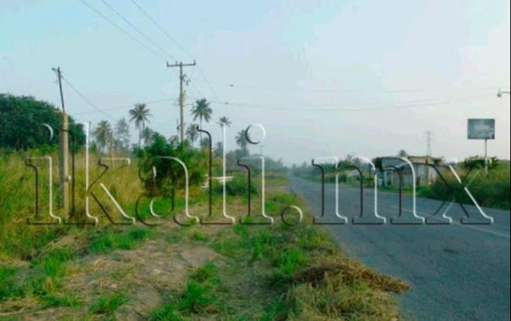 Foto de terreno habitacional en venta en carretera a la termoelectrica, benito juárez, tuxpan, veracruz, 573373 no 07