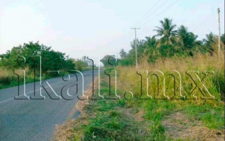 Foto de terreno habitacional en venta en carretera a la termoelectrica, benito juárez, tuxpan, veracruz, 573373 no 08