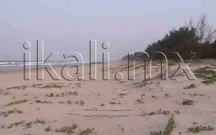 Foto de terreno habitacional en venta en carretera a la termoelectrica nonumber, playa norte, tuxpan, veracruz de ignacio de la llave, 577727 No. 02