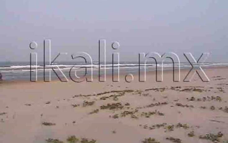 Foto de terreno habitacional en venta en carretera a la termoelectrica nonumber, playa norte, tuxpan, veracruz de ignacio de la llave, 577727 No. 03