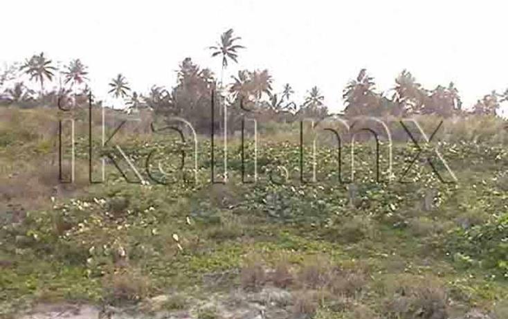 Foto de terreno habitacional en venta en carretera a la termoelectrica nonumber, playa norte, tuxpan, veracruz de ignacio de la llave, 577727 No. 04