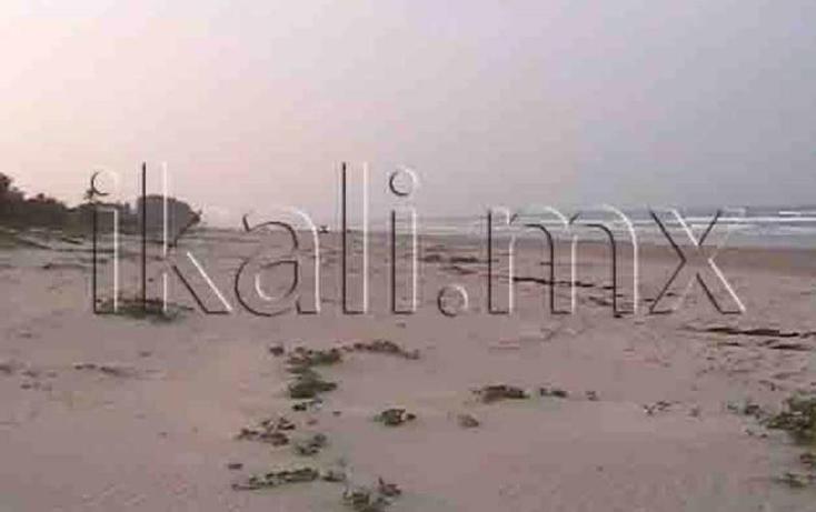 Foto de terreno habitacional en venta en carretera a la termoelectrica nonumber, playa norte, tuxpan, veracruz de ignacio de la llave, 577727 No. 07