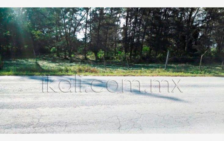 Foto de terreno habitacional en venta en carretera a la termoelectrica, playa azul, tuxpan, veracruz, 1632950 no 05