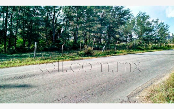Foto de terreno habitacional en venta en carretera a la termoelectrica, playa azul, tuxpan, veracruz, 1632950 no 08
